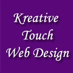 Kreative Touch Web Design